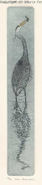 Pisces -- (c) Laurie Ferguson Craig